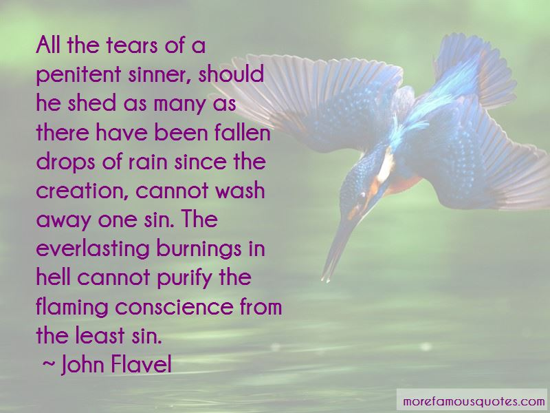 John Flavel Quotes Pictures 2