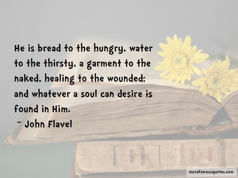 John Flavel Quotes Pictures 3