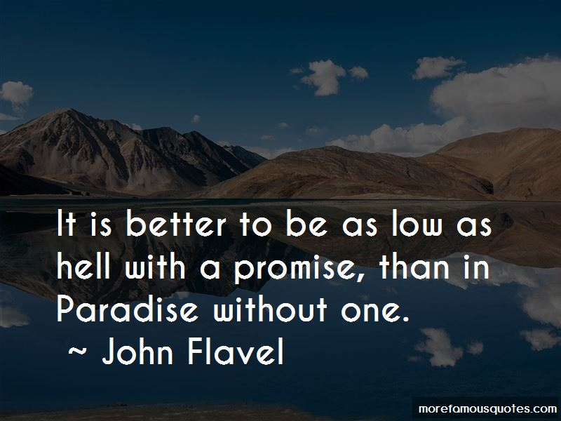 John Flavel Quotes Pictures 4
