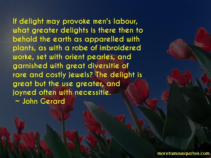 John Gerard Quotes Pictures 4