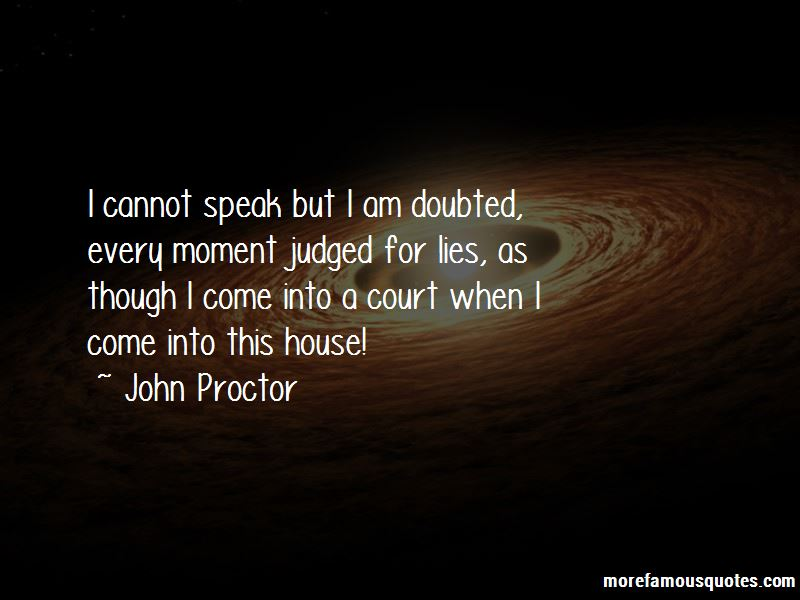 John Proctor Quotes Pictures 4
