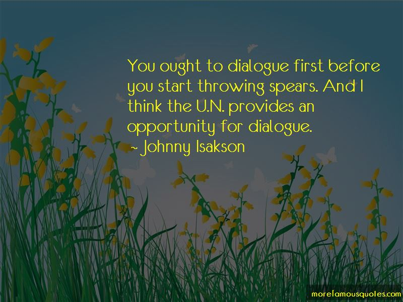 Johnny Isakson Quotes Pictures 4