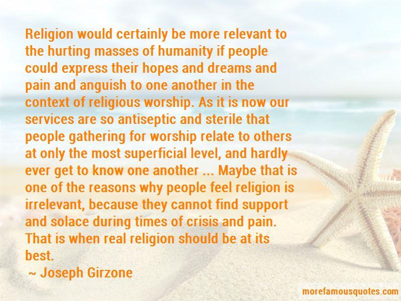 Joseph Girzone Quotes Pictures 4
