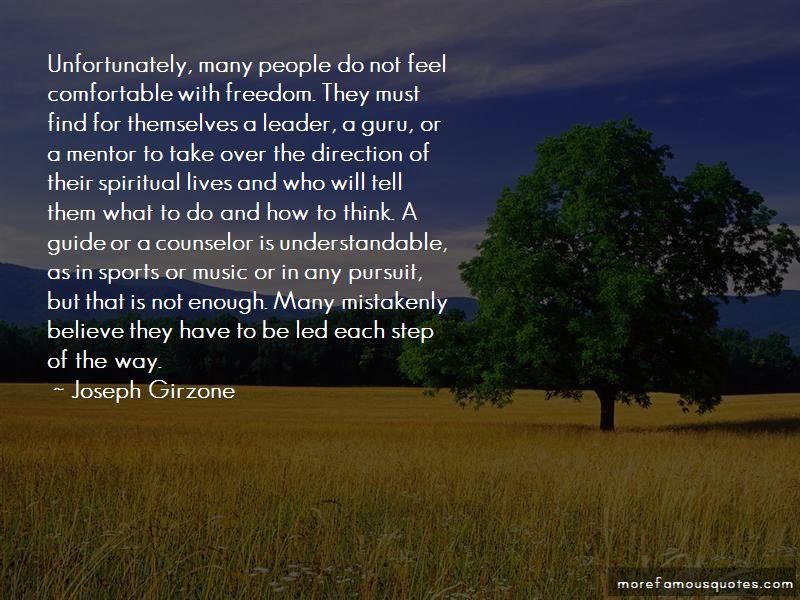 Joseph Girzone Quotes