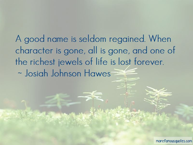 Josiah Johnson Hawes Quotes Pictures 3