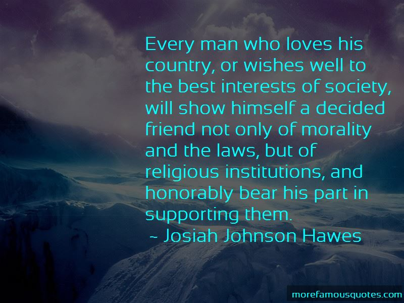 Josiah Johnson Hawes Quotes Pictures 4