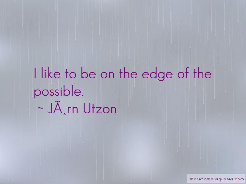 Jørn Utzon Quotes Pictures 2
