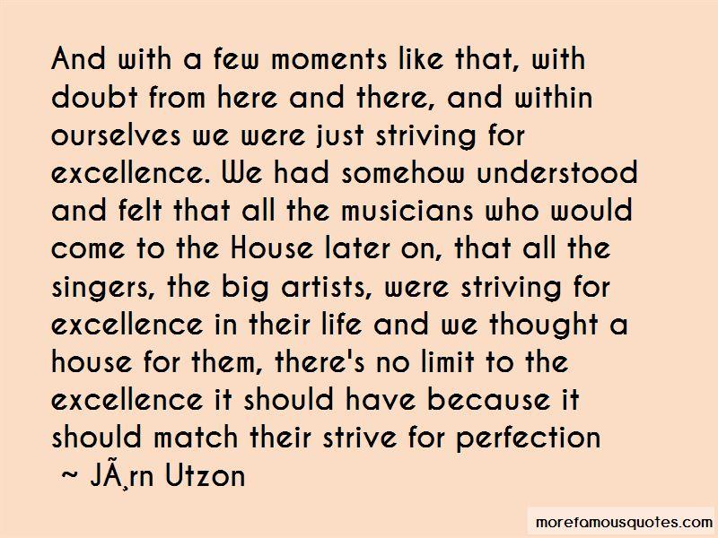 Jørn Utzon Quotes
