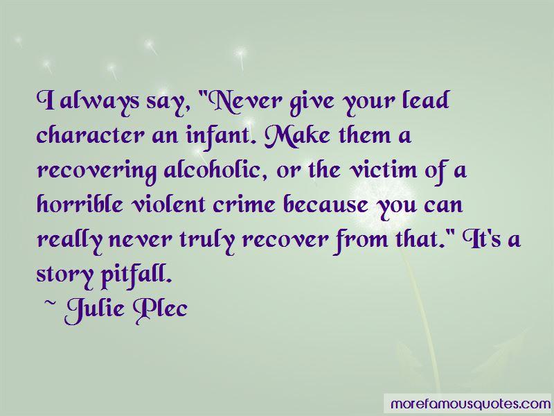 Julie Plec Quotes Pictures 3