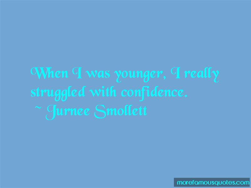 Jurnee Smollett Quotes Pictures 2