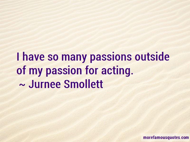 Jurnee Smollett Quotes