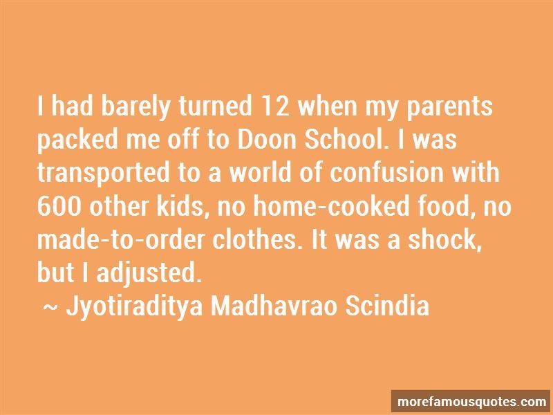 Jyotiraditya Madhavrao Scindia Quotes Pictures 2