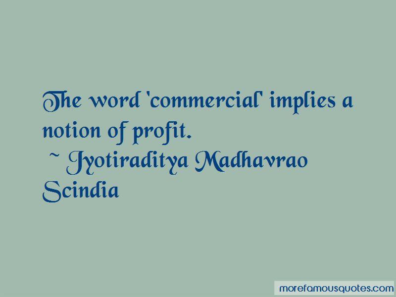 Jyotiraditya Madhavrao Scindia Quotes Pictures 3