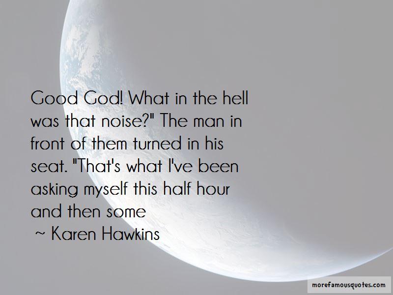Karen Hawkins Quotes Pictures 3