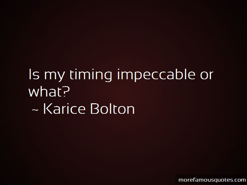 Karice Bolton Quotes Pictures 4
