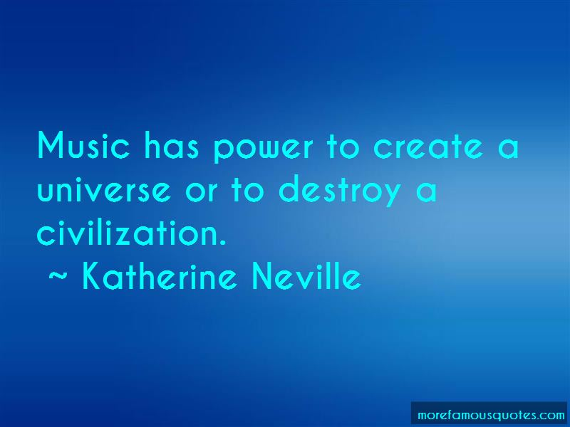 Katherine Neville Quotes Pictures 2