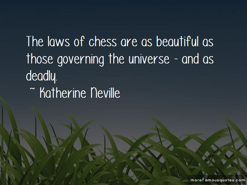 Katherine Neville Quotes Pictures 4