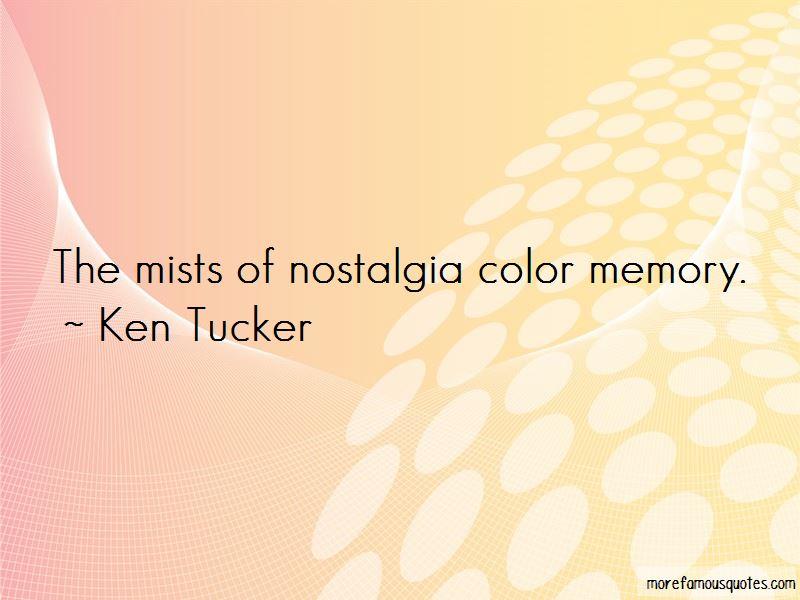 Ken Tucker Quotes Pictures 4