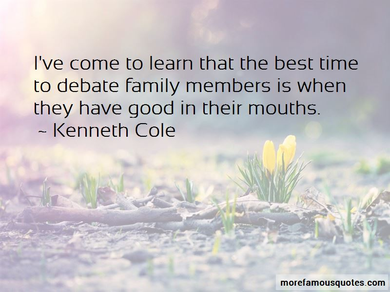 Kenneth Cole Quotes Pictures 2