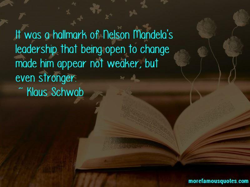 Klaus Schwab Quotes Pictures 2