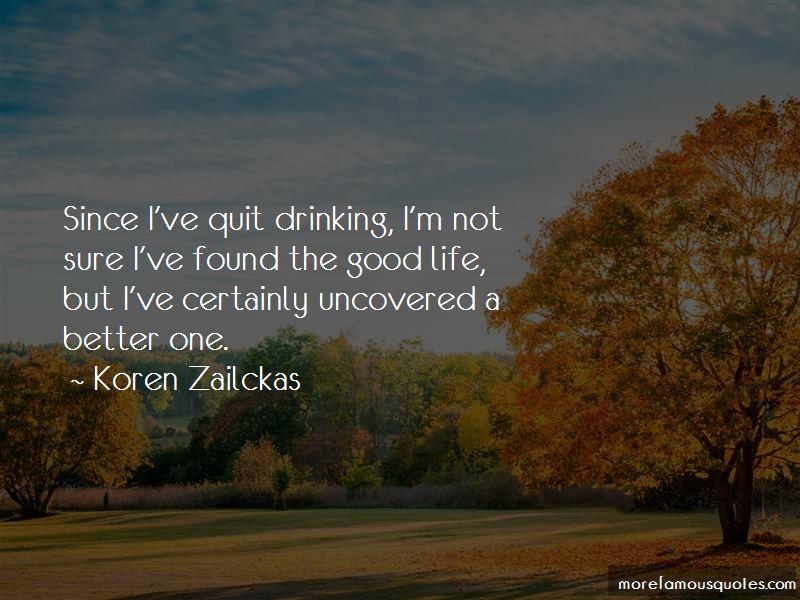 Koren Zailckas Quotes Pictures 2