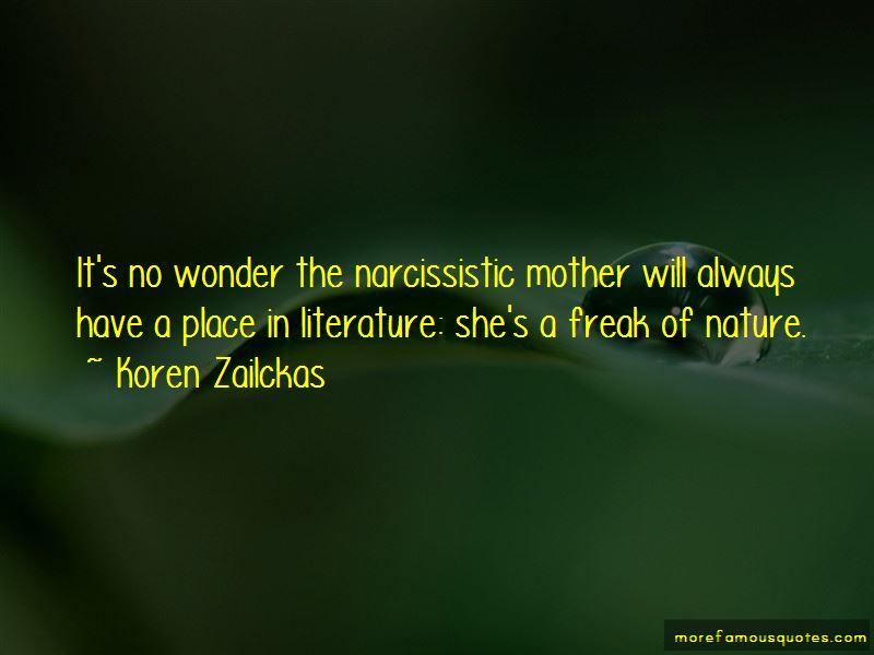 Koren Zailckas Quotes Pictures 3
