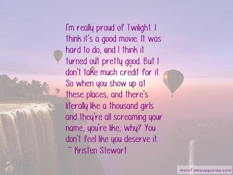 Kristen Stewart Quotes Pictures 2