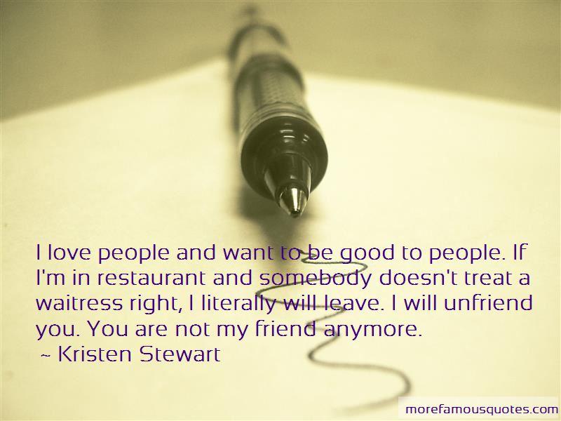 Kristen Stewart Quotes Pictures 3