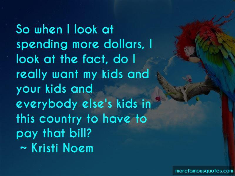 Kristi Noem Quotes Pictures 2