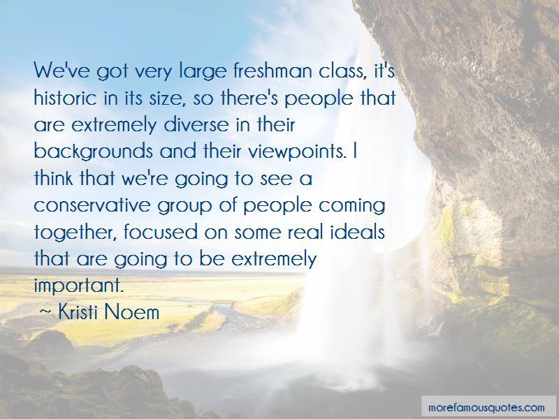 Kristi Noem Quotes Pictures 3