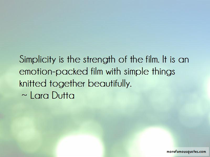 Lara Dutta Quotes Pictures 2