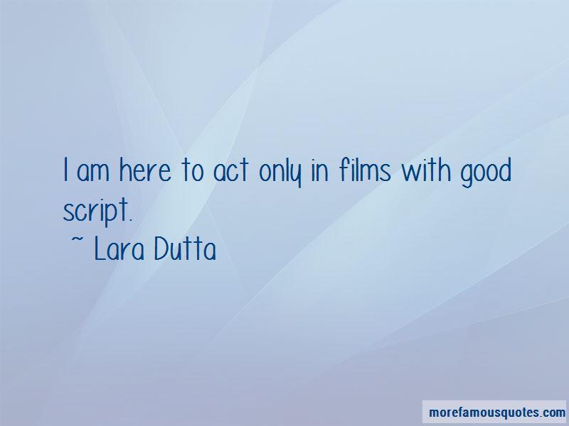 Lara Dutta Quotes Pictures 3