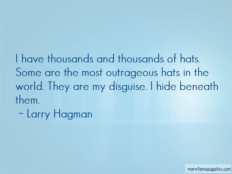 Larry Hagman Quotes Pictures 4