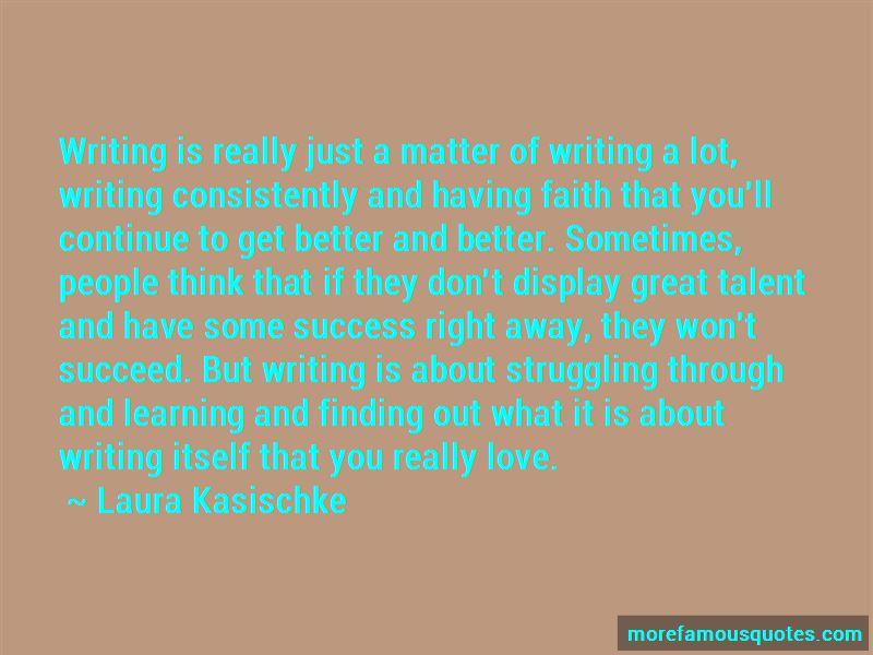 Laura Kasischke Quotes Pictures 4