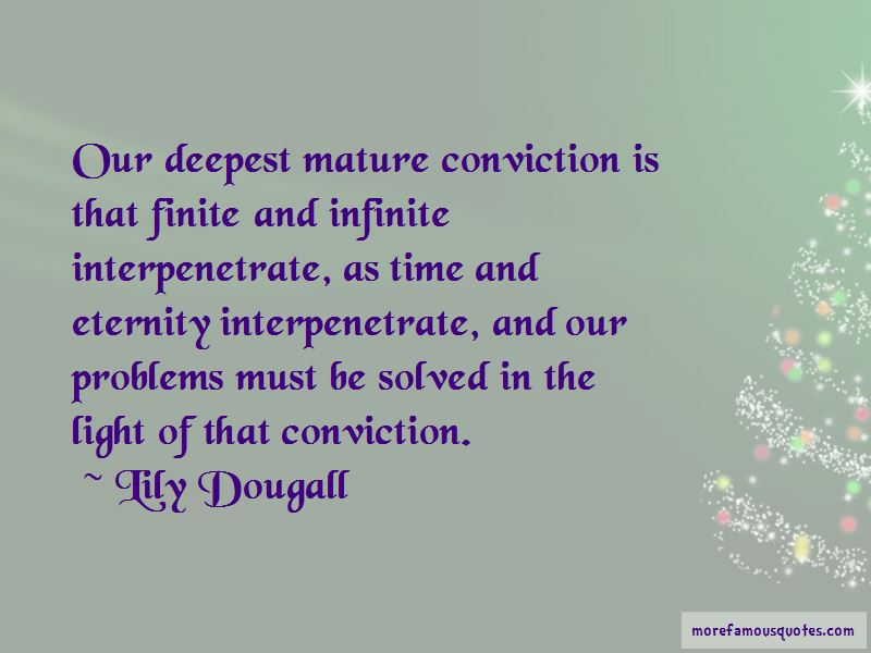 Lily Dougall Quotes Pictures 2