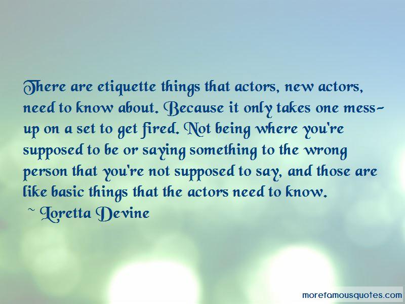 Loretta Devine Quotes Pictures 4