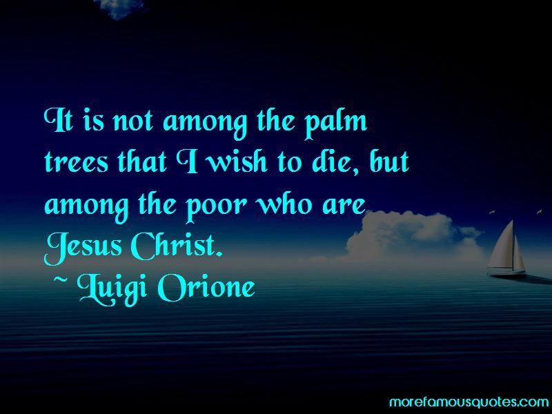 Luigi Orione Quotes
