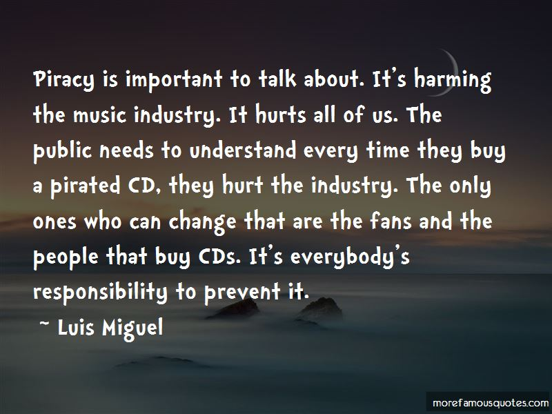 Luis Miguel Quotes Pictures 3