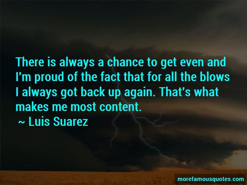 Luis Suarez Quotes Pictures 4