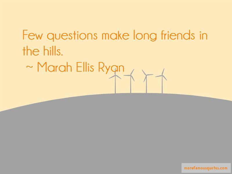 Marah Ellis Ryan Quotes Pictures 3