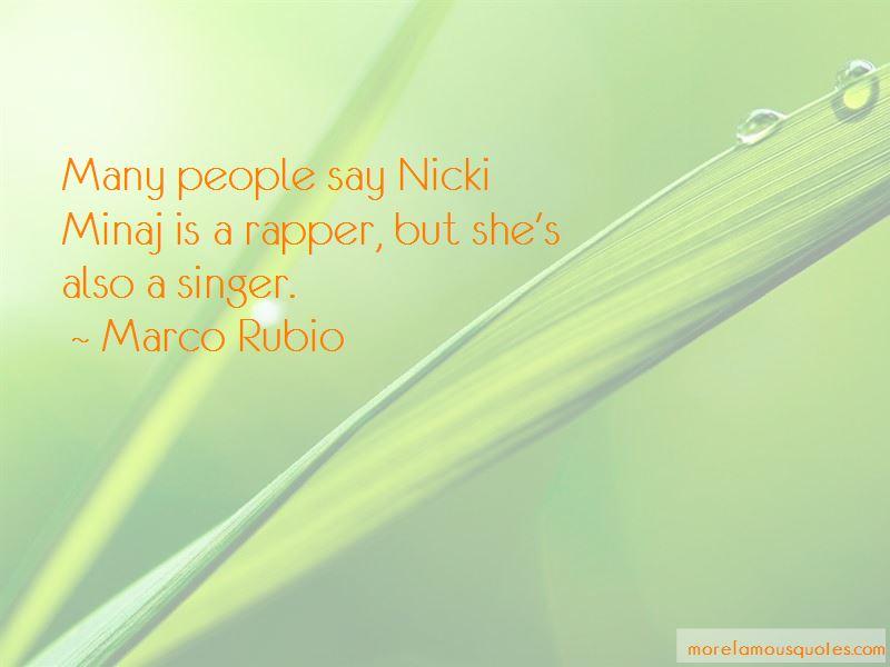 Marco Rubio Quotes Pictures 2