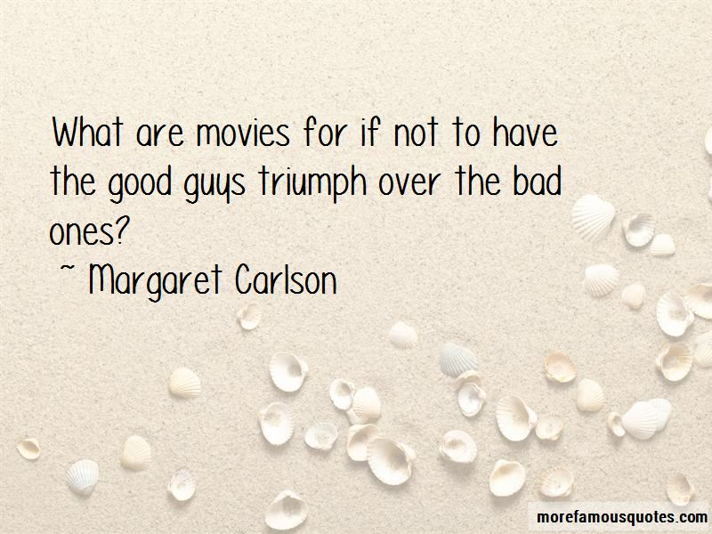 Margaret Carlson Quotes Pictures 3