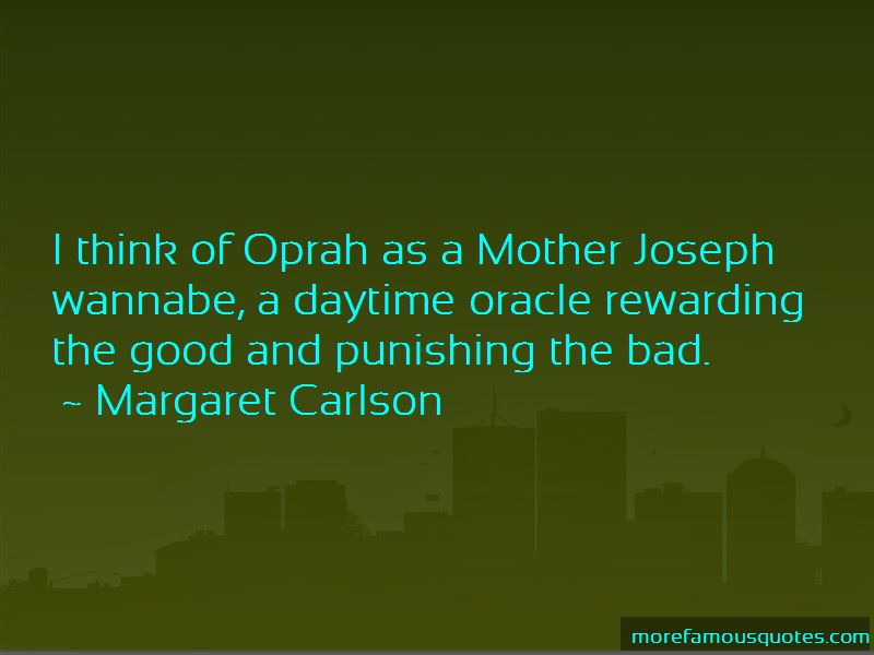 Margaret Carlson Quotes Pictures 4