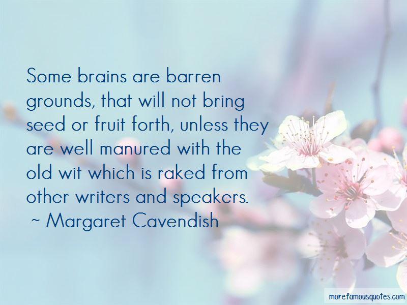 Margaret Cavendish Quotes Pictures 2