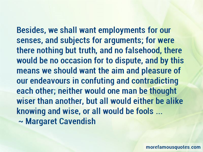 Margaret Cavendish Quotes Pictures 3