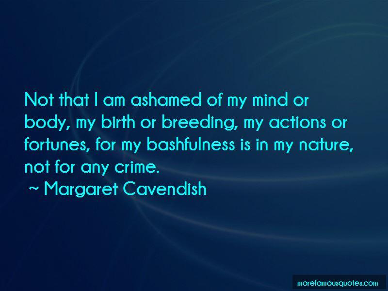 Margaret Cavendish Quotes