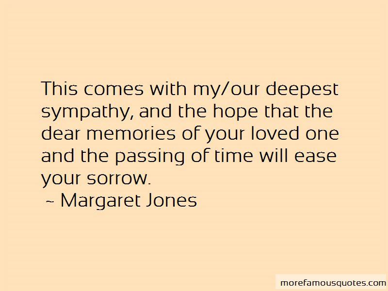 Margaret Jones Quotes Pictures 2