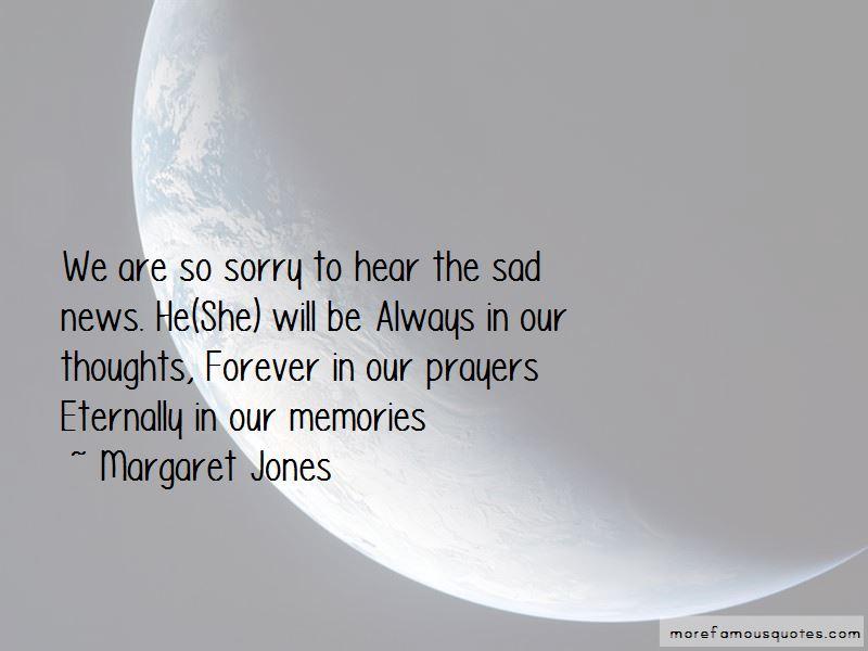 Margaret Jones Quotes Pictures 4