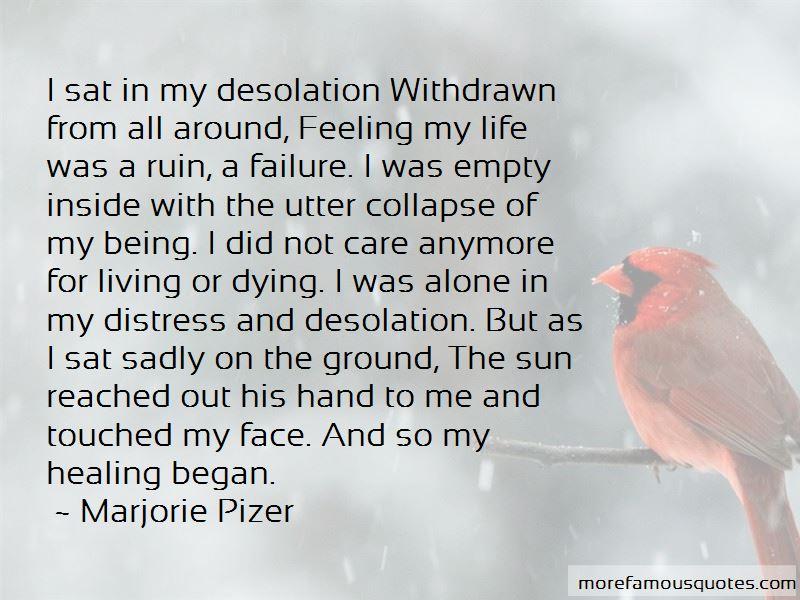 Marjorie Pizer Quotes
