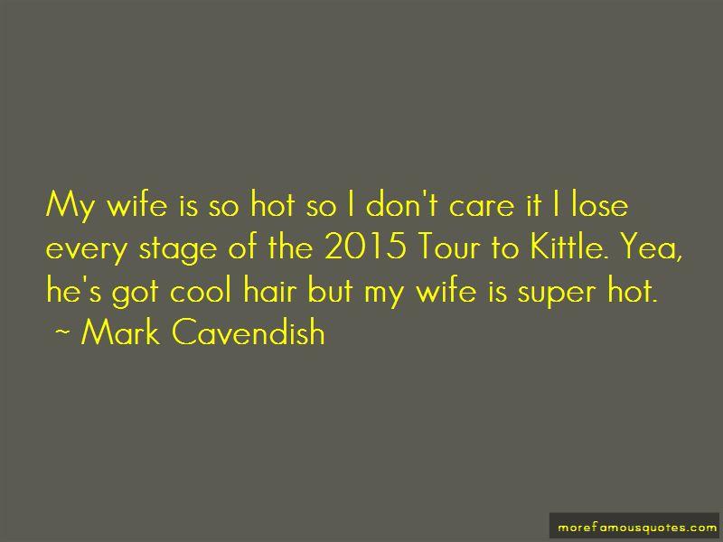Mark Cavendish Quotes Pictures 2